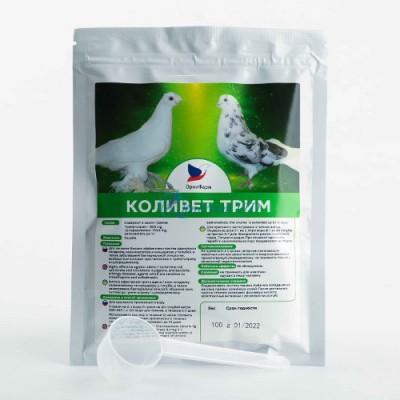 Коливет Трим порошок(только для продаж в Москве и Московской области), 100 грамм