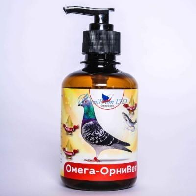 Омега Орнивет(только для продаж в Москве и Московской области), 250 мл